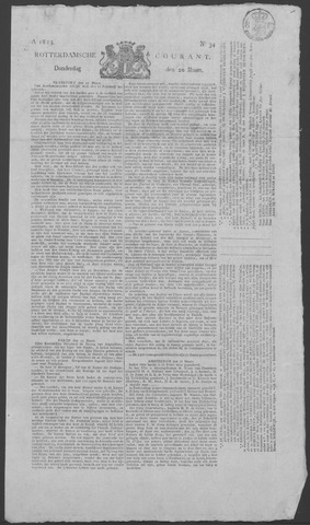 Rotterdamse Courant 1823-03-20