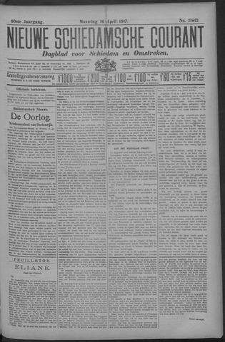 Nieuwe Schiedamsche Courant 1917-04-16