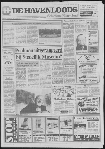 De Havenloods 1990-05-31