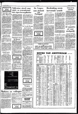 Trouw / De Rotterdammer 1971-10-05