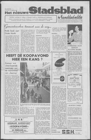 Het Nieuwe Stadsblad 1968-02-28