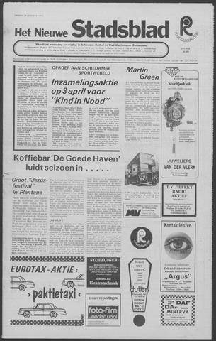Het Nieuwe Stadsblad 1973-08-24