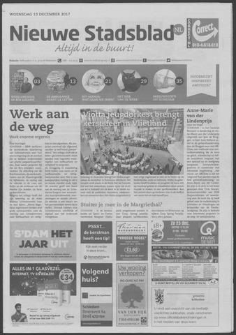 Het Nieuwe Stadsblad 2017-12-13