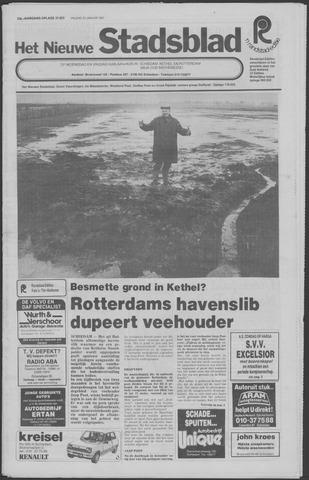 Het Nieuwe Stadsblad 1981-01-23