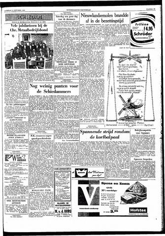 Rotterdamsch Nieuwsblad / Schiedamsche Courant / Rotterdams Dagblad / Waterweg / Algemeen Dagblad 1959-10-06