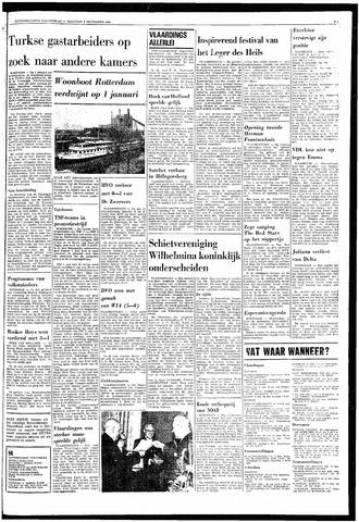 Rotterdamsch Nieuwsblad / Schiedamsche Courant / Rotterdams Dagblad / Waterweg / Algemeen Dagblad 1968-12-09