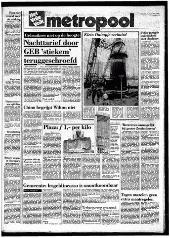 Het Vrije volk 1988-01-29