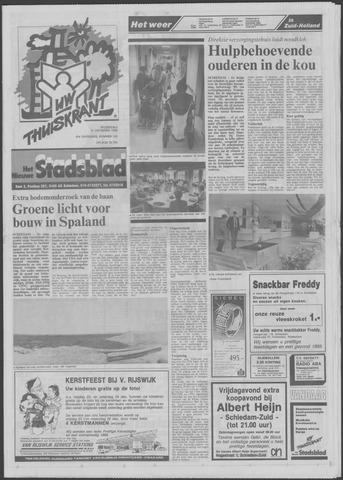 Het Nieuwe Stadsblad 1988-12-21