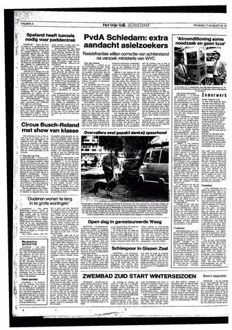 Het Vrije volk 1990-08-17