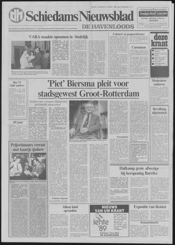 De Havenloods 1989-03-14