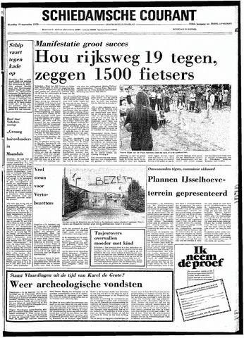 Rotterdamsch Nieuwsblad / Schiedamsche Courant / Rotterdams Dagblad / Waterweg / Algemeen Dagblad 1979-09-10