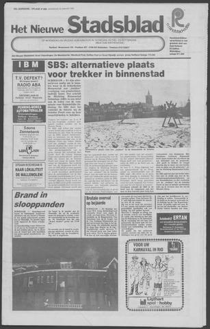 Het Nieuwe Stadsblad 1980-01-30