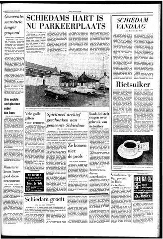 Het Vrije volk 1971-07-28
