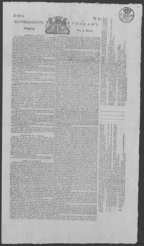 Rotterdamse Courant 1823-03-04
