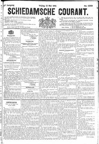 Schiedamsche Courant 1910-05-13