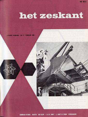 Het Zeskant 1962-02-01