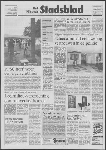 Het Nieuwe Stadsblad 1992-07-08