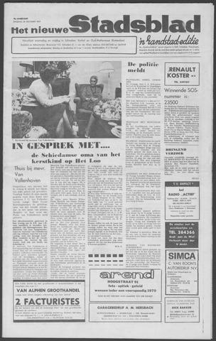 Het Nieuwe Stadsblad 1969-12-30