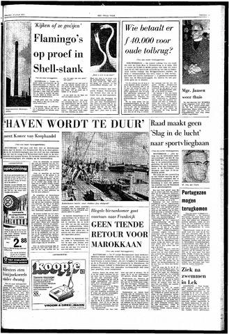 Het Vrije volk 1971-07-16