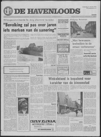 De Havenloods 1973-10-11