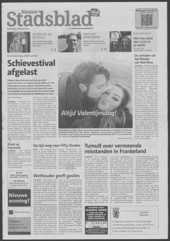 Het Nieuwe Stadsblad 2015-02-11