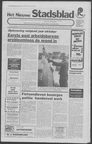Het Nieuwe Stadsblad 1980-08-27