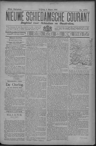 Nieuwe Schiedamsche Courant 1917-03-02