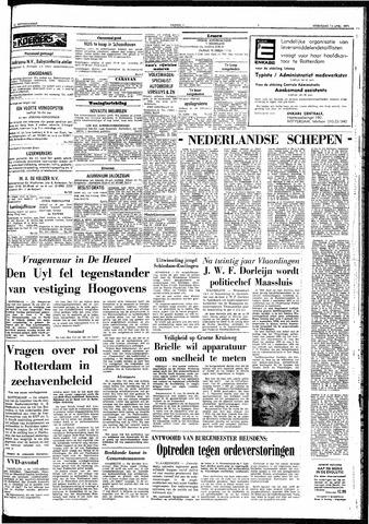 Trouw / De Rotterdammer 1971-04-14