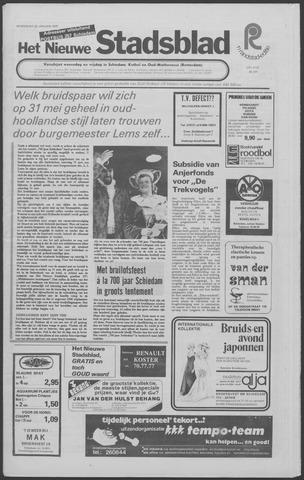 Het Nieuwe Stadsblad 1975-01-22