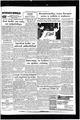Rotterdamsch Nieuwsblad / Schiedamsche Courant / Rotterdams Dagblad / Waterweg / Algemeen Dagblad 1965-12-30