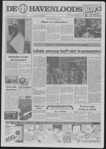 De Havenloods 1983-11-10