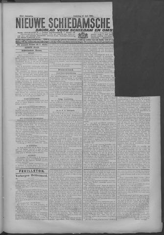 Nieuwe Schiedamsche Courant 1925-07-25