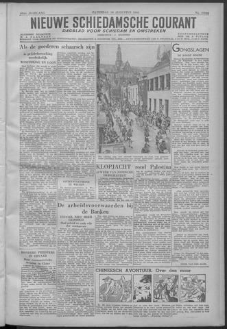 Nieuwe Schiedamsche Courant 1946-08-10