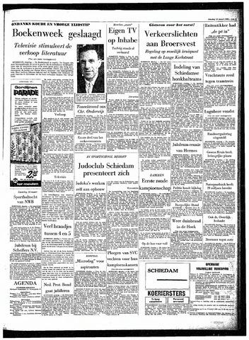 Rotterdamsch Parool / De Schiedammer 1964-03-10