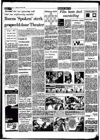 Rotterdamsch Parool / De Schiedammer 1966-10-25