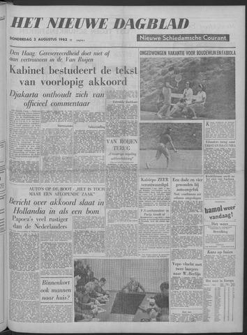 Nieuwe Schiedamsche Courant 1962-08-02