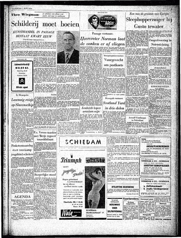 Rotterdamsch Parool / De Schiedammer 1963-06-01