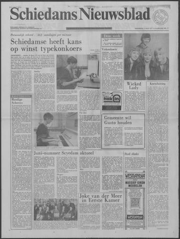 Schiedams Nieuwsblad 1977-07-13