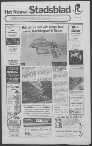 Het Nieuwe Stadsblad 1977-05-20