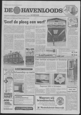 De Havenloods 1978-06-29