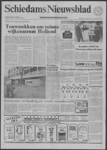 Schiedams Nieuwsblad 1978