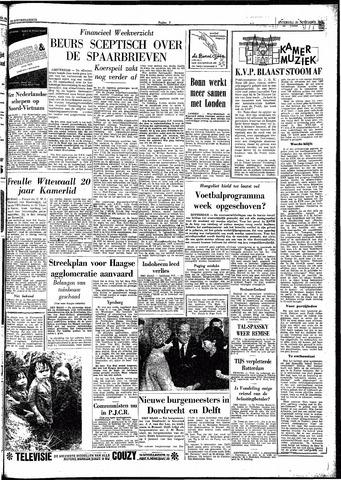 Trouw / De Rotterdammer 1965-11-20