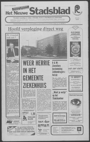Het Nieuwe Stadsblad 1975-02-14