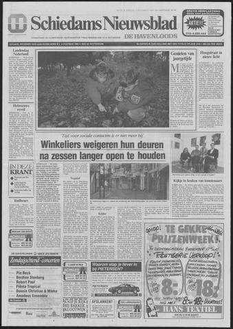 De Havenloods 1991-11-05