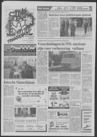 Het Nieuwe Stadsblad 1990-11-14