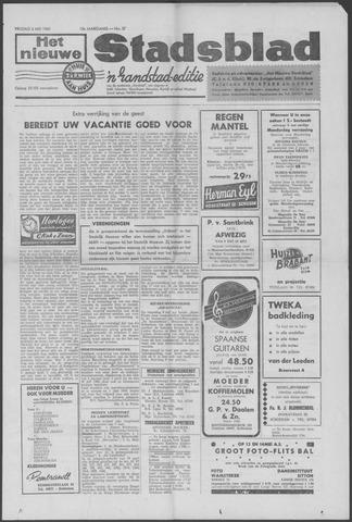 Het Nieuwe Stadsblad 1960-05-06