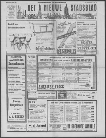 Het Nieuwe Stadsblad 1954-06-04