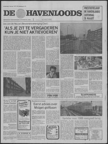 De Havenloods 1976-02-05