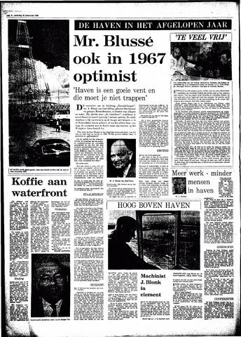 Rotterdamsch Parool / De Schiedammer 1966-12-31