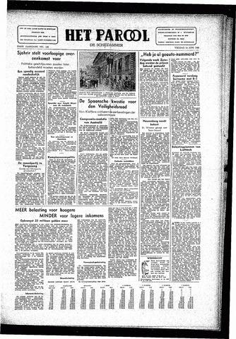 Rotterdamsch Parool / De Schiedammer 1946-06-14
